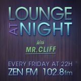 Lounge at Night - Mixed by Mr Cliff / Part19