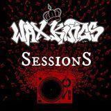 Wax Kings Sessions August 12 2015 - SQUISH B2B SCHULTZ