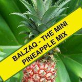 BALZAQ - THE MINI PINEAPPLE MIX