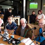Sportmix Sportcafe - VV Haastrecht 20-12-2015 14-15.00