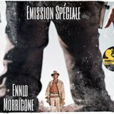 Emission 24 speciale Ennio Morricone