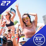 [Hardstyle] 1 Hour of the Harder Kickz #27