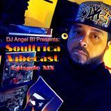 DJ Angel B! Presents: Soulfrica Vibecast (Episode XIX)