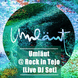 Umläut Live DJ Set at: Rock In Tejo