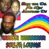 DJ JAHSPIKES ROOTS 2 ROOTS #7 UNPLUGGED MC KEN