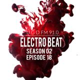 ELECTRO BEAT Season 02 Episode 18