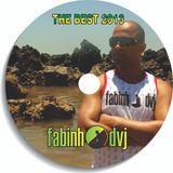 The Best 2013 - Fabinho DVJ