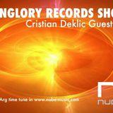 Cristian Deklic-Nube Radio Guest Mix for MorningloryMusic 25.09.2015