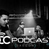 OCC Podcast #038 (DAEGON)