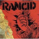 "Rancid ""Let's Go"" is the featured album along with punk nonsense Bill Bailey and death metal"