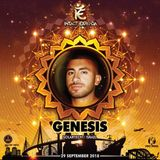 Genesis Live Set @ Intact Expanda 2018
