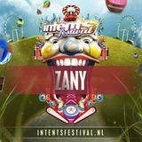 Zany@ Intents Festival 2015
