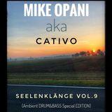 [Deep Drum&Bass] MIKE OPANI aka CATIVO - Seelenklänge Vol.9 (Ambient DRUM&BASS Special EDITION)