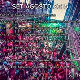 SET Agosto 2015 - Dj Nez