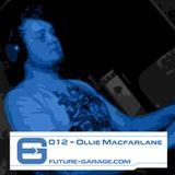 FG Mix 012: Ollie Macfarlane