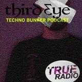 True Radio 87.8FM: Techno Bunker Podcast February 2018