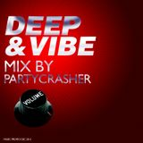 VIBE & DEEP DEC 2015 by PARTYCRASHER