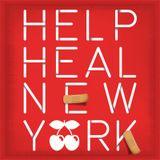 """Harry """"Choo Choo"""" Romero – Live at Pacha - Help Heal New York – 14.11.2012"""