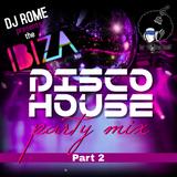 IBIZA Disco House Party Mix Part-2