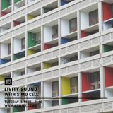 Livity Sound w/ Simo Cell - 11th October 2016