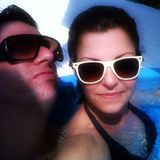 BY THE POOL IN RIO