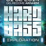 Hardbass 2014 Warmup - Team Green