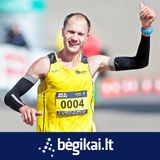Bėgikai.lt #48   Bėgimo ABC pagal Aurimą Skinulį