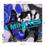 4 Jericho Minutes (DJ Bolt Mashup)