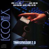 Nmesh - EccoPlex© (Transmission 2.0) (Guest Mix, 06/22/14) [2014]