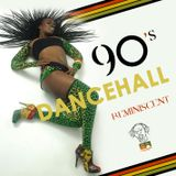 Play Blaque Aquarius Ent. - Nineties Dancehall Reminiscent Vol.1
