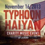 Typhoon Haian Mix by sChen
