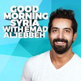 Al Madina FM Good Morning Syria (26-09-2017)