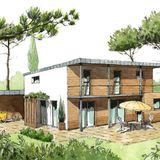 Habitat d'ajourd'hui et de demain 8/04/2013 (Onde de Choc)
