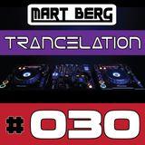 Mart Berg - Trancelation 30 [Trance Mix]