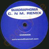 This is Quadrophonia
