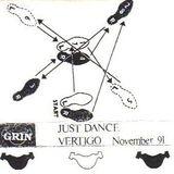 DJ Vertigo - Just Dance (Studio Tape) - November 1991 Side B