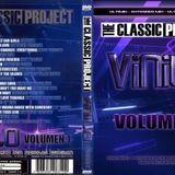 NICOLAS ESCOBAR - THE CLASSIC PROJECT VINILO VOL 1