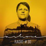 Ashoreradio #30 - Kalipo - Guest Mix