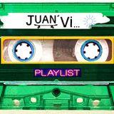 Juan'Vi Tracklist !