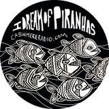 I dream of Piranhas #12  Tribute to Chacalón (Peru)