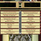 The Jacket's Americana Jukebox - Show #134