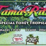 TamaRitmo - Spécial Forêt Tropicale