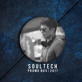 Soultech / Promo November 2017