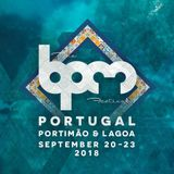 Richie Hawtin - Live at The BPM Festival 2018 (Portimao, Portugal) - 20-Sep-2018