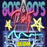 80's & 90's Party!
