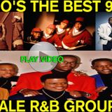RnB males of the 90s
