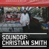 SoundOf: Christian Smith