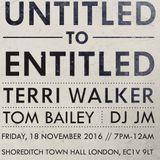 JM Soul Connoisseurs Special: Untitled to Entitled - The Definitive Terri Walker in her own words