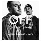 Podcast Episode #157, mixed by Veerus & Maxie Devine