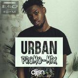 Urban Promo Mix! (HipHop / R&B / UK Rap ) - 23, Yxng Bane, Not3s, Drake, Wizkid, Kojo Funds+ More